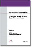 Cyber-conflict between the United States of America and Russia