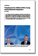 Threatened from Within? NATO, Trump and Institutional Adaptation