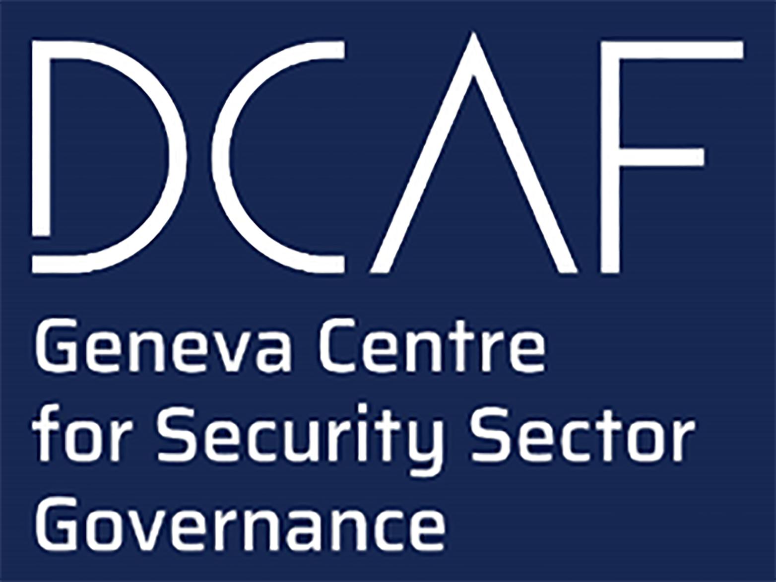 Geneva Centre for Security Sector Governance (DCAF) - Center